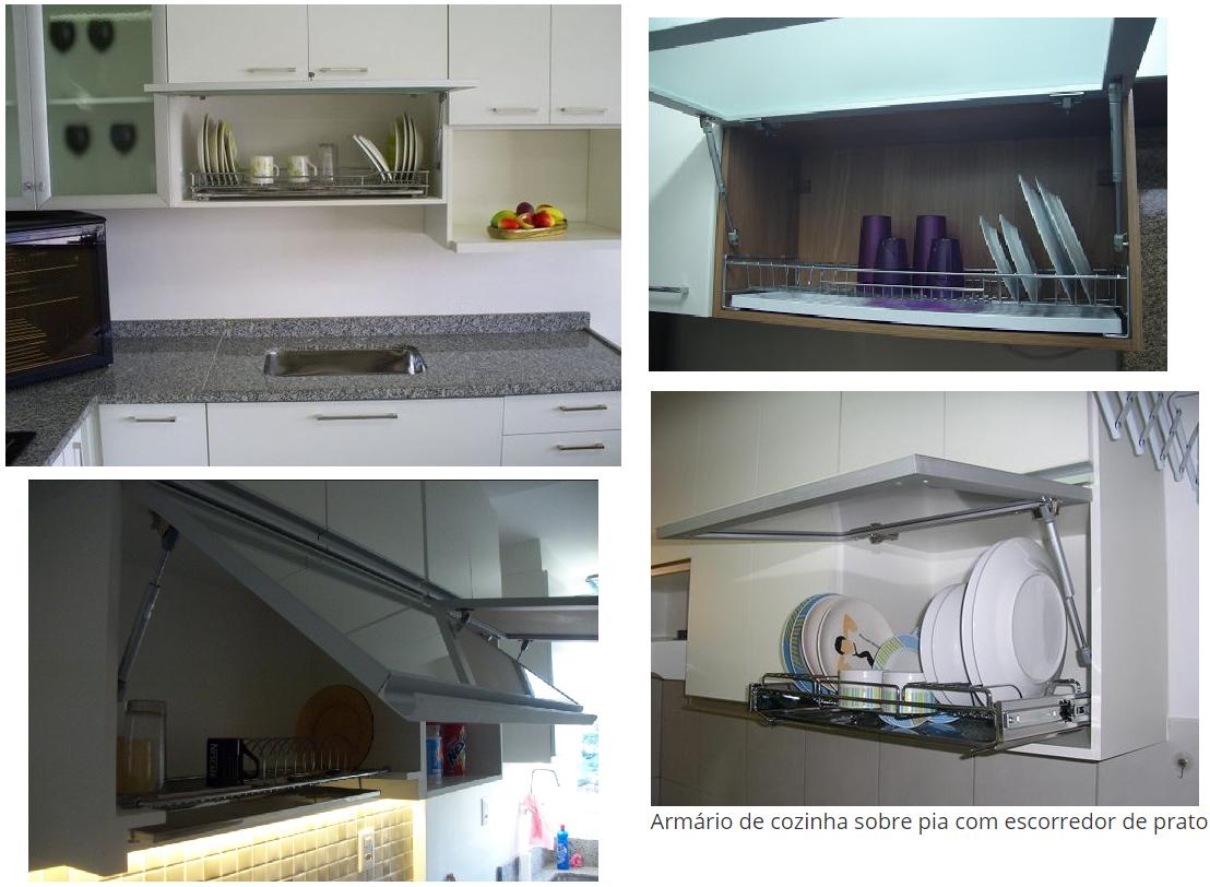 Armario De Cozinha Com Mesa Embutida Oppenau Info