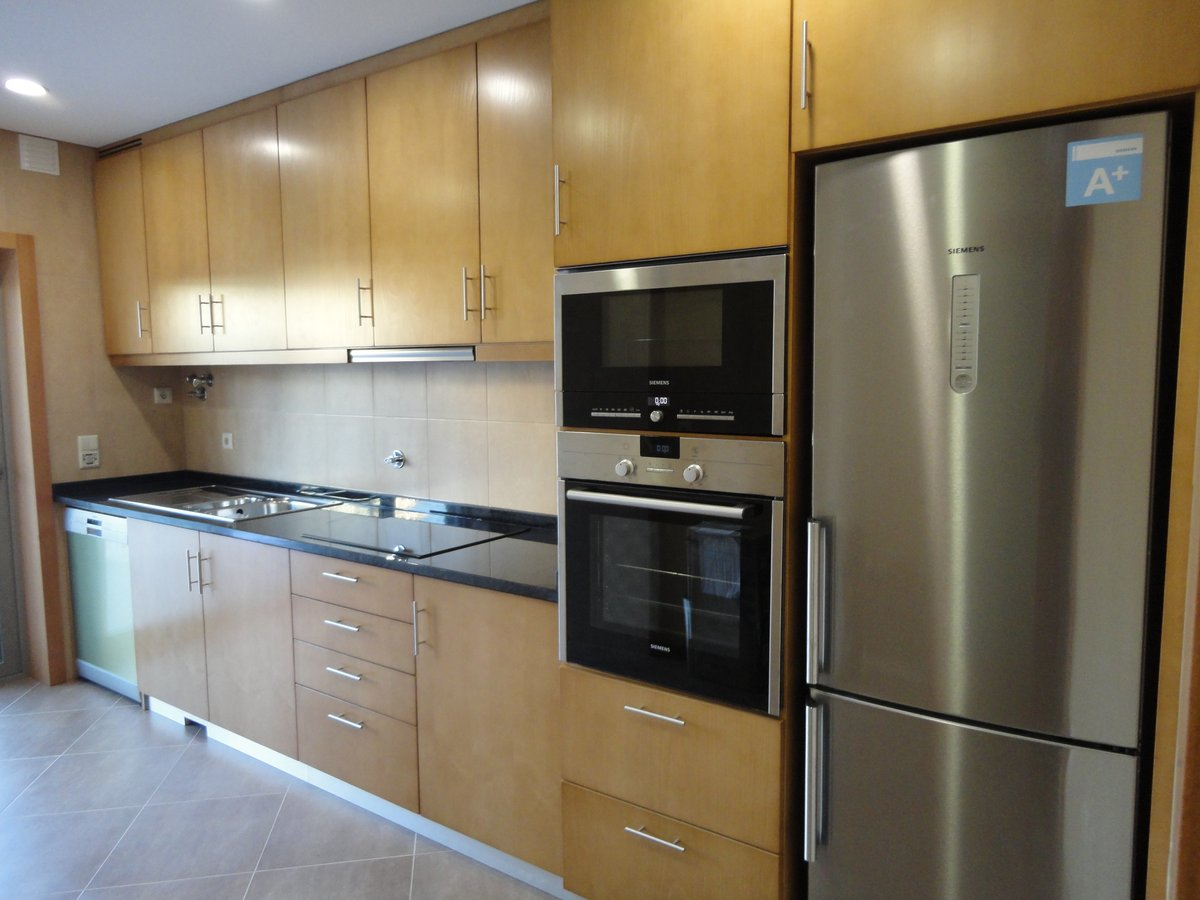 Conhecido Onde colocar o lava-louças na cozinha? | Página 2 | Fórum da Casa QV69