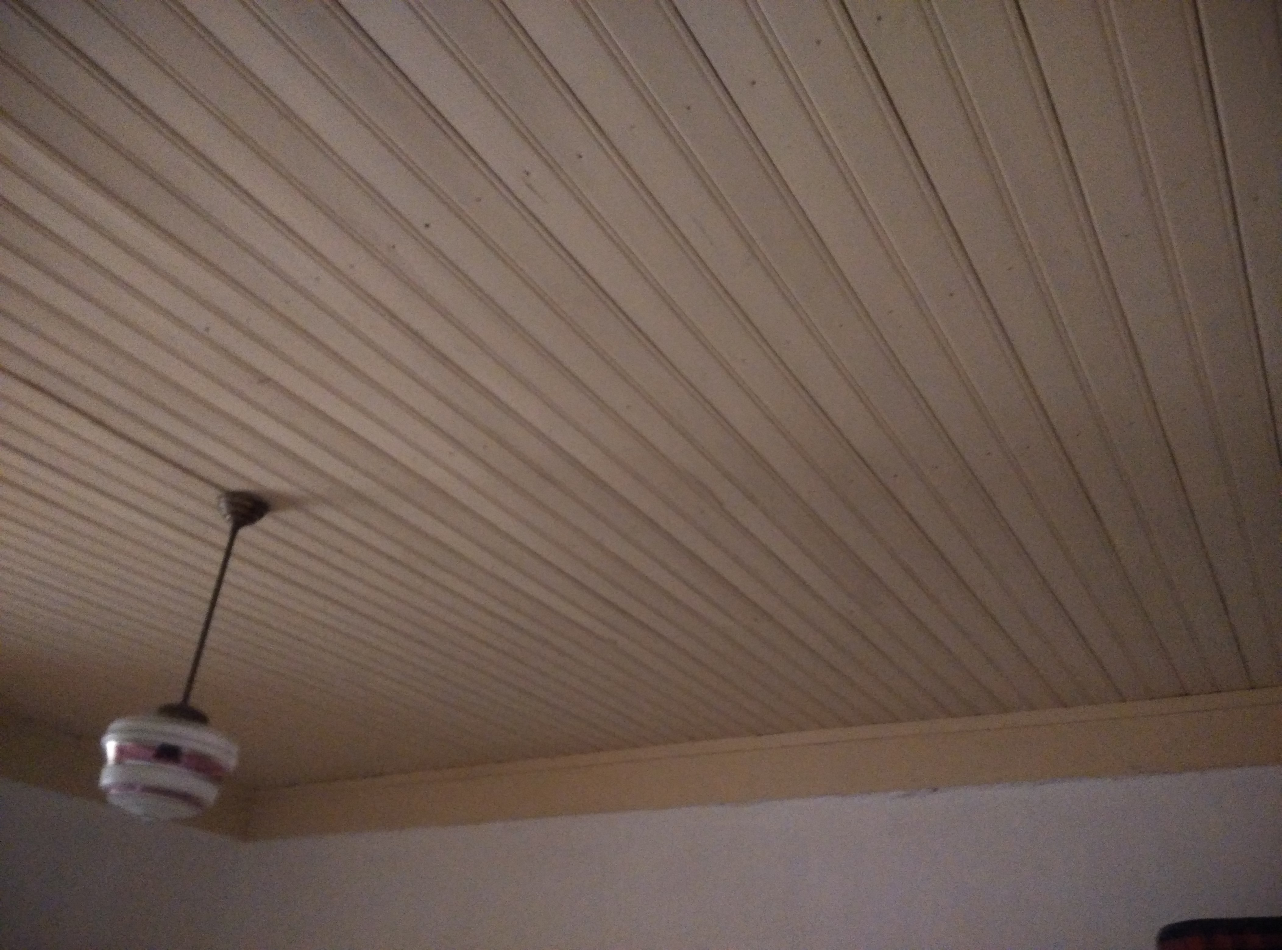 Super Casa antiga - forro e soalho | Fórum da Casa VT11