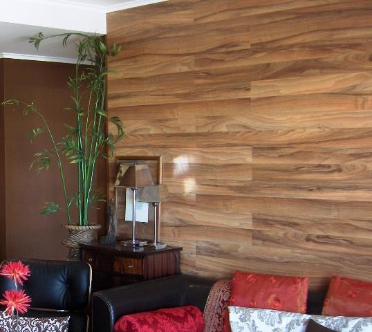 Forrar a meia parede com lambrim f rum da casa - Materiales para forrar paredes interiores ...