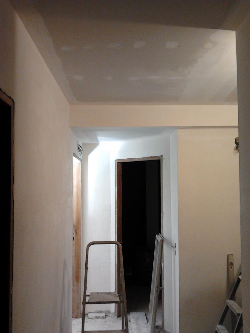 N o quero ser um troca tintas por isso ensinem me a arte Pintar paredes estucadas
