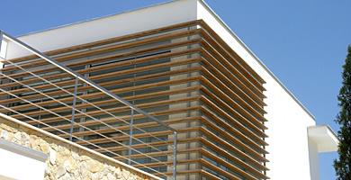 Estores interiores preciso de conselhos f rum da casa - Estores de bambu para exterior ...