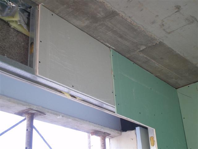 Forrar paredes com pladur p gina 4 f rum da casa - Placa de pladur ...