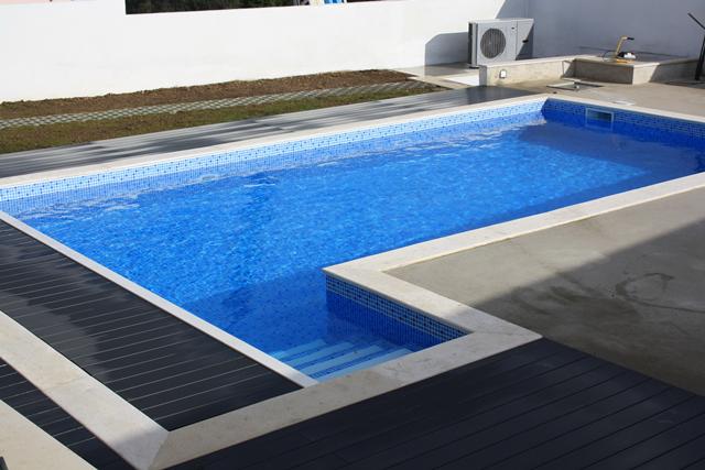 Construir piscina no distrito de viseu f rum da casa for Piscinas enterradas baratas