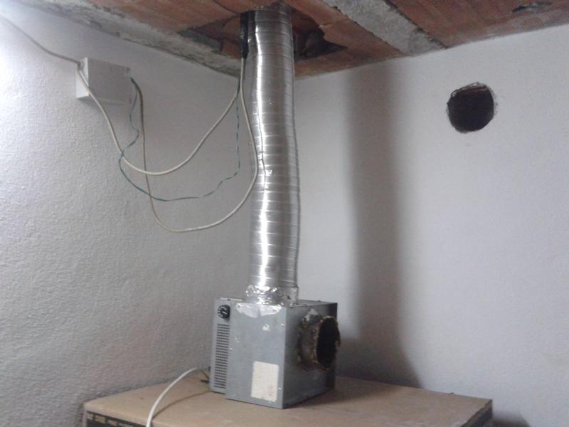Instalar recuperador de calor em lareira aberta f rum da - Como ligar para o santander do exterior ...