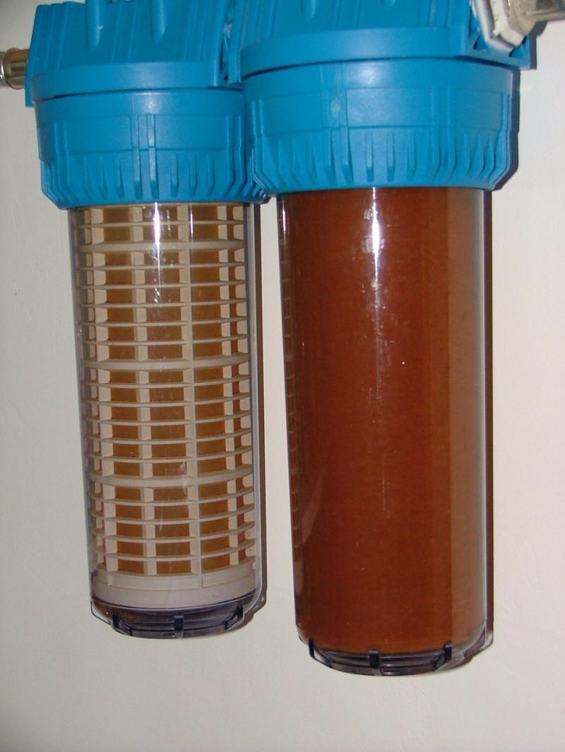Filtros de gua dom sticos f rum da casa for Impermeabilizante para estanques de agua