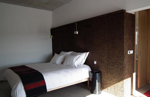 Revestimento parede interior folha corti a f rum da casa for Planchas para forrar paredes interiores