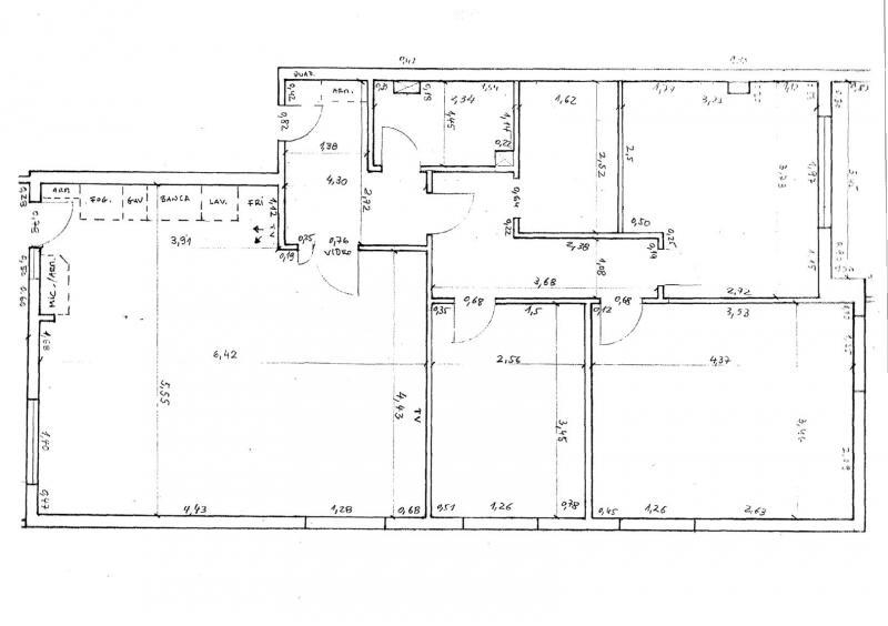 Ligar sala a cozinha ajuda urgente p gina 2 f rum da for Paginas para construir casas