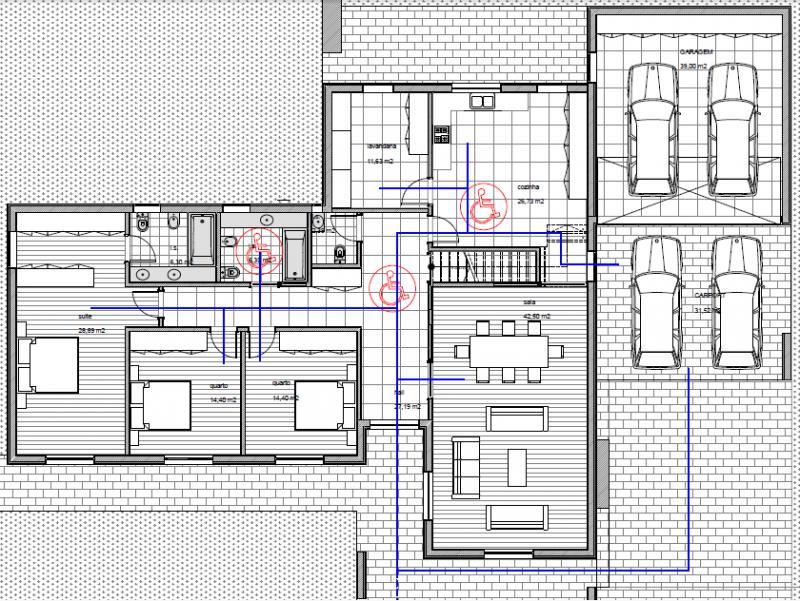 Onde colocar radiadores aquecimento central f rum da casa - Radiadores de casa ...