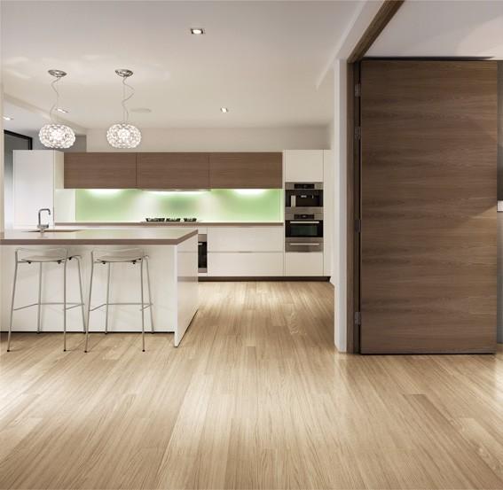 Rodap s madeira cer mica quais escolher f rum da casa - Pavimentos ceramicos interiores ...