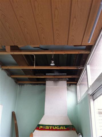 Forrar tecto em pladur f rum da casa - Casas de pladur ...